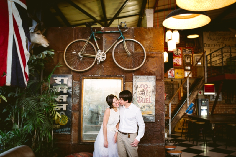 Alexia & Albert | Katy's Palace Bar, Kramerville_0200