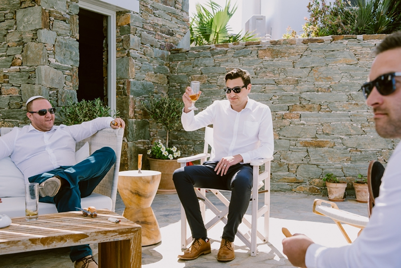 Tal & Alon | Greece wedding | Lad & Lass_0039