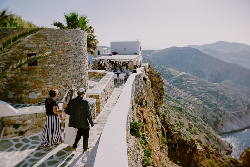 Tal & Alon | Greece wedding | Lad & Lass_0095