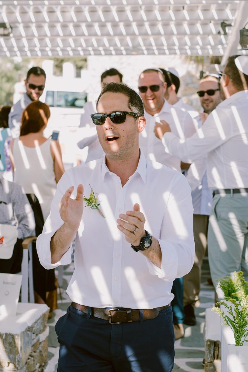 Tal & Alon | Greece wedding | Lad & Lass_0098