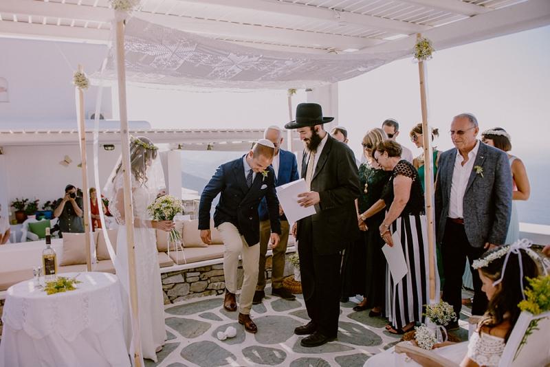 Tal & Alon | Greece wedding | Lad & Lass_0119