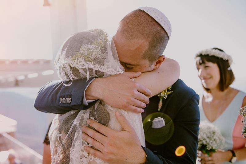 Tal & Alon | Greece wedding | Lad & Lass_0131