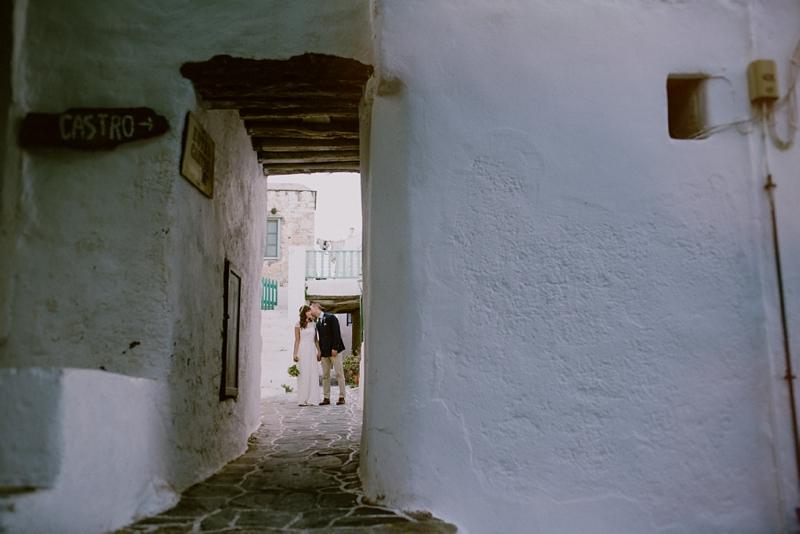 Tal & Alon | Greece wedding | Lad & Lass_0163