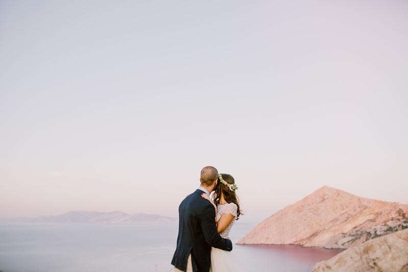 Tal & Alon | Greece wedding | Lad & Lass_0165