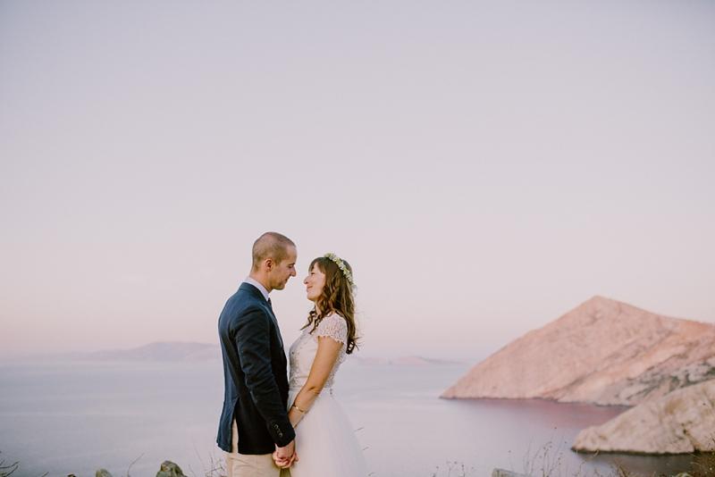 Tal & Alon | Greece wedding | Lad & Lass_0167