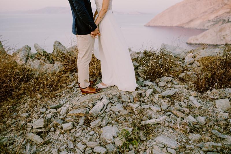 Tal & Alon | Greece wedding | Lad & Lass_0168