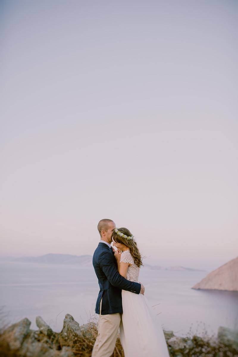 Tal & Alon | Greece wedding | Lad & Lass_0170