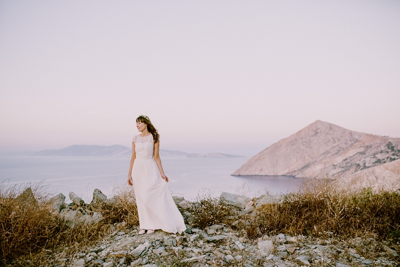 Tal & Alon | Greece wedding | Lad & Lass_0171