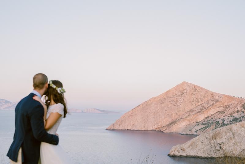 Tal & Alon | Greece wedding | Lad & Lass_0185