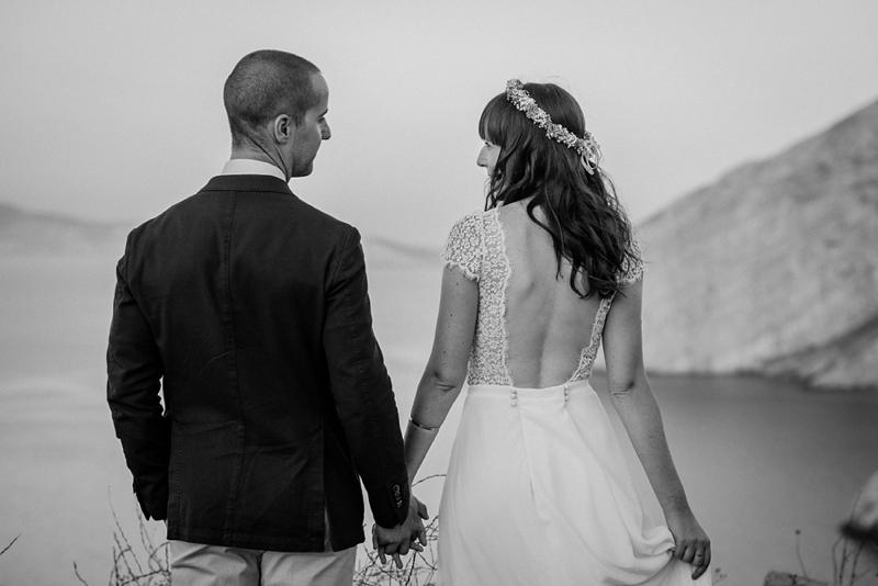 Tal & Alon | Greece wedding | Lad & Lass_0186