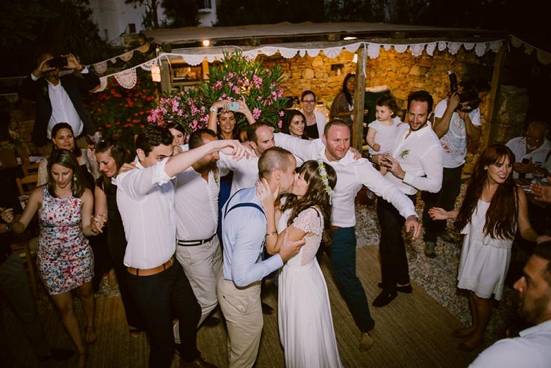 Tal & Alon | Greece wedding | Lad & Lass_0204