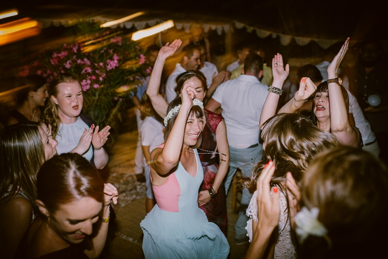 Tal & Alon | Greece wedding | Lad & Lass_0216