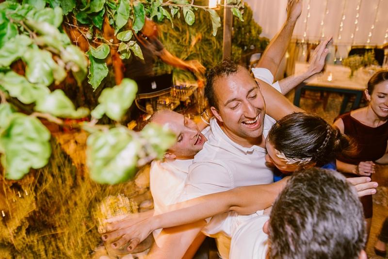 Tal & Alon | Greece wedding | Lad & Lass_0279