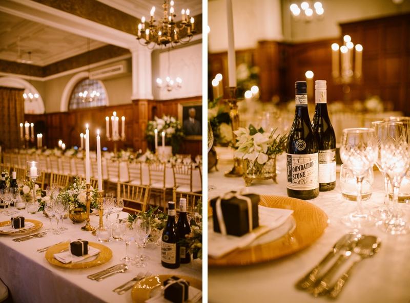 Robyn & Gareth Cape Town City Wedding | Lad & Lass_0001
