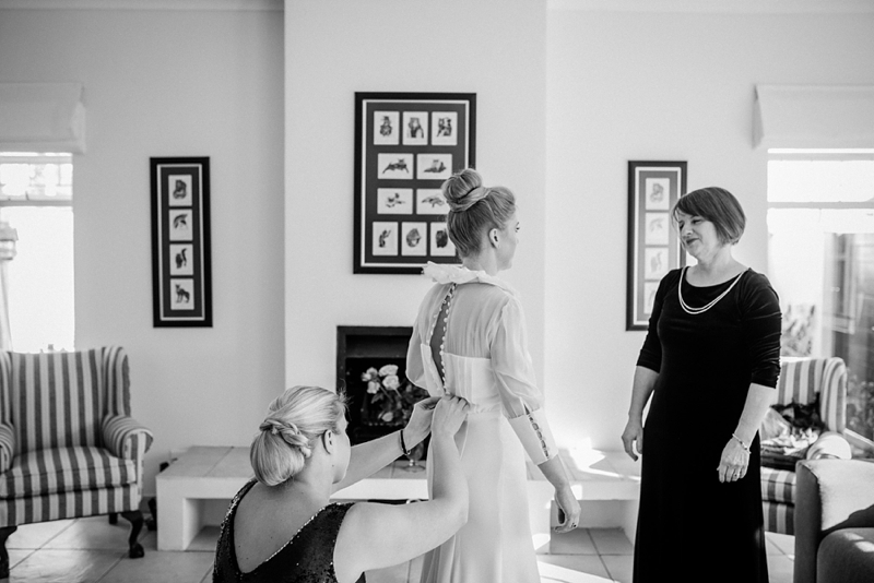 Robyn & Gareth Cape Town City Wedding | Lad & Lass_0016