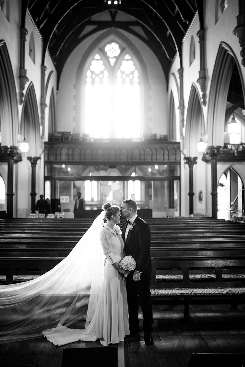 Robyn & Gareth Cape Town City Wedding | Lad & Lass_0042
