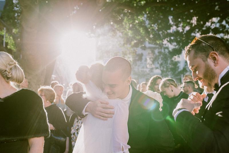 Robyn & Gareth Cape Town City Wedding | Lad & Lass_0046
