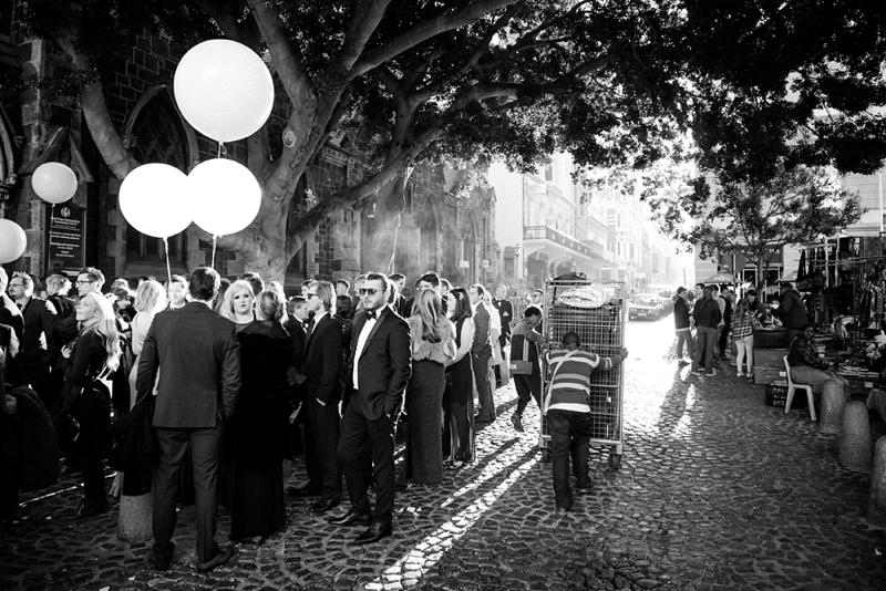 Robyn & Gareth Cape Town City Wedding | Lad & Lass_0053
