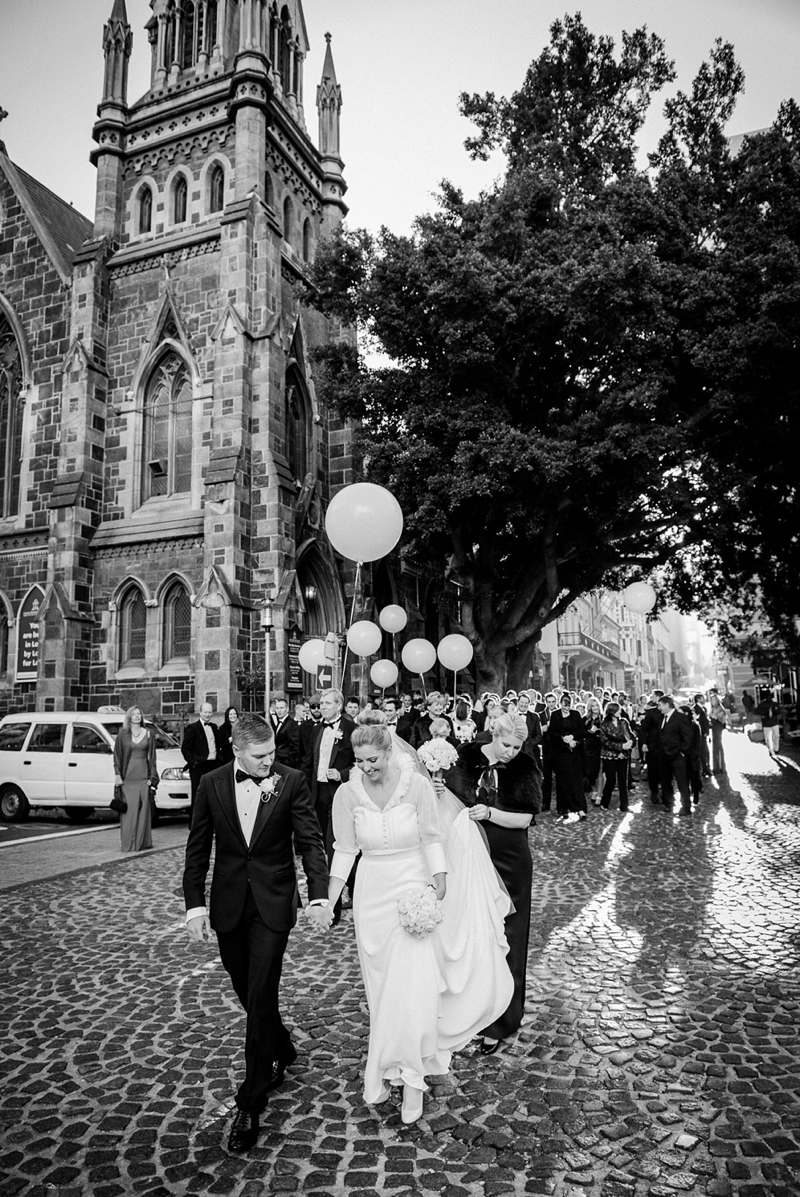 Robyn & Gareth Cape Town City Wedding | Lad & Lass_0056