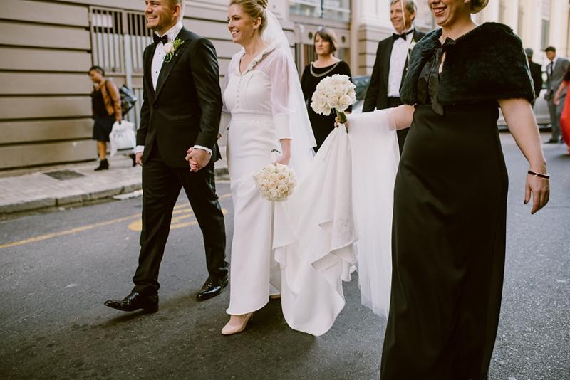 Robyn & Gareth Cape Town City Wedding | Lad & Lass_0057