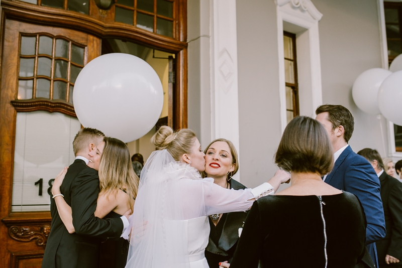 Robyn & Gareth Cape Town City Wedding | Lad & Lass_0064