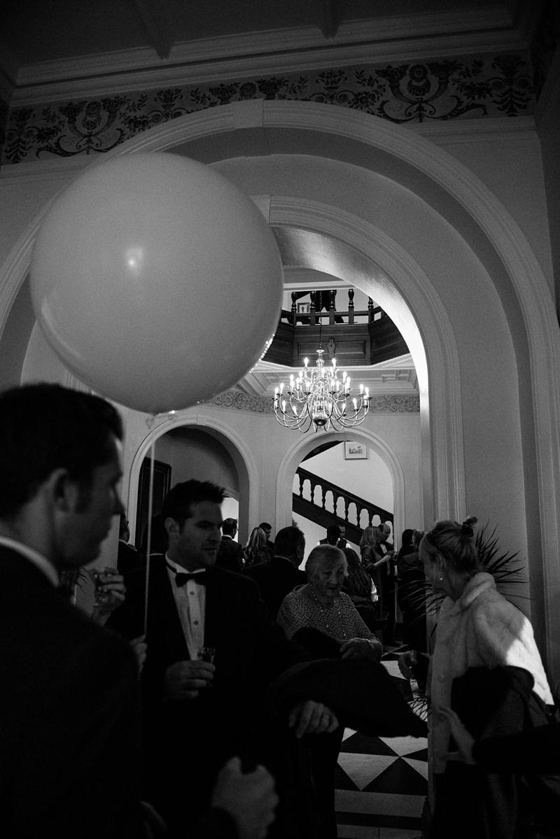 Robyn & Gareth Cape Town City Wedding | Lad & Lass_0065