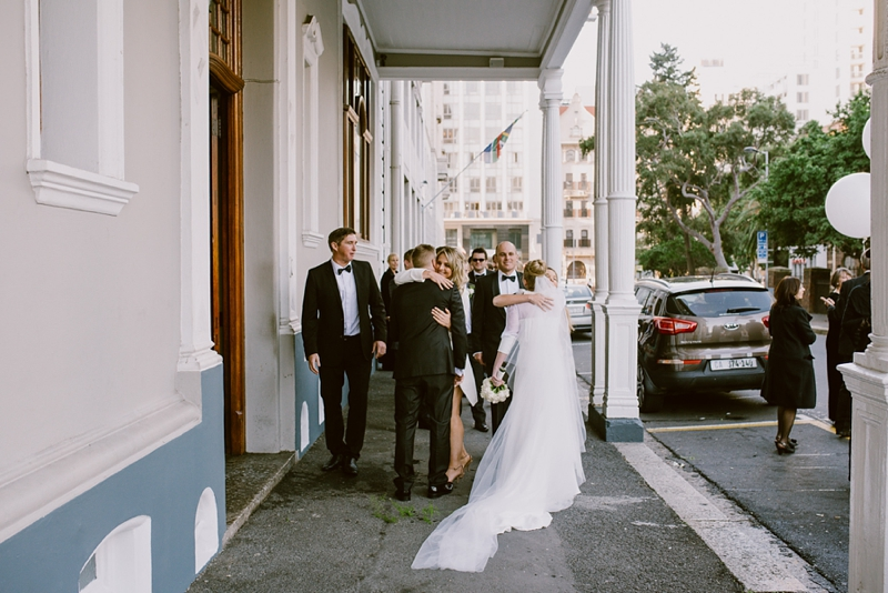Robyn & Gareth Cape Town City Wedding | Lad & Lass_0067