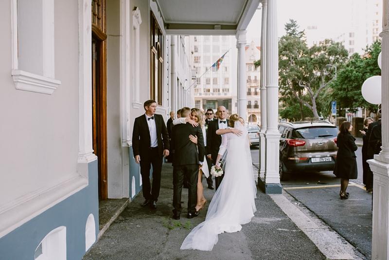 Robyn & Gareth Cape Town City Wedding | Lad & Lass_0067