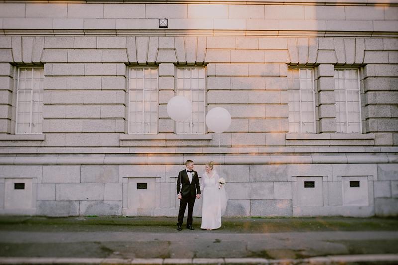 Robyn & Gareth Cape Town City Wedding | Lad & Lass_0069