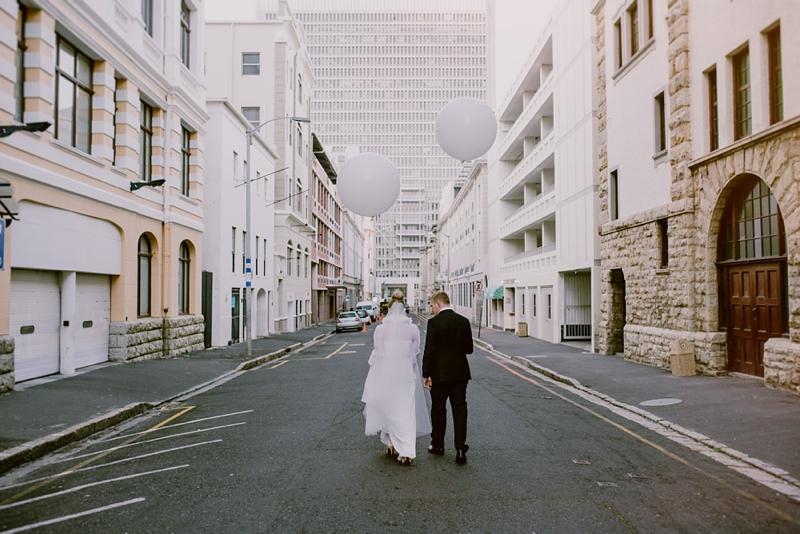 Robyn & Gareth Cape Town City Wedding | Lad & Lass_0072