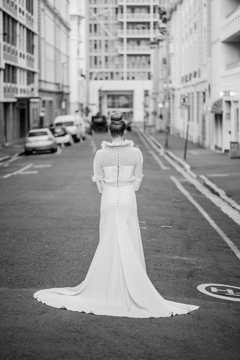 Robyn & Gareth Cape Town City Wedding | Lad & Lass_0075