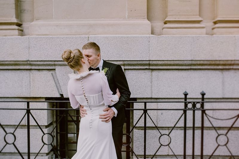 Robyn & Gareth Cape Town City Wedding | Lad & Lass_0077