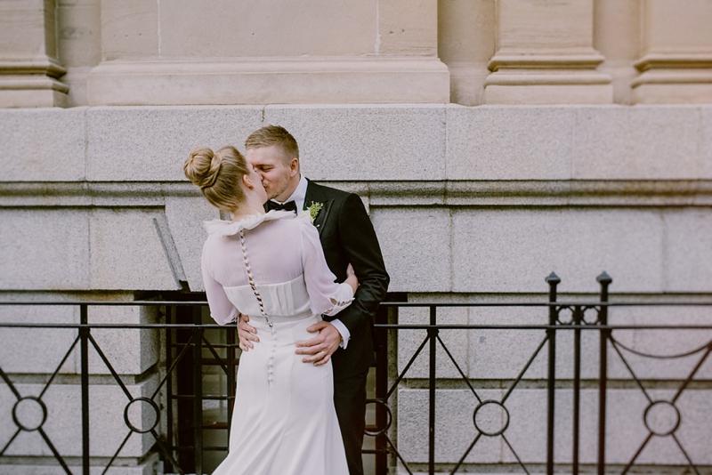 Robyn & Gareth Cape Town City Wedding | Lad & Lass_0077