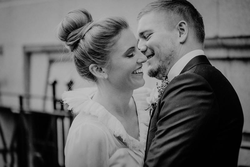 Robyn & Gareth Cape Town City Wedding | Lad & Lass_0078