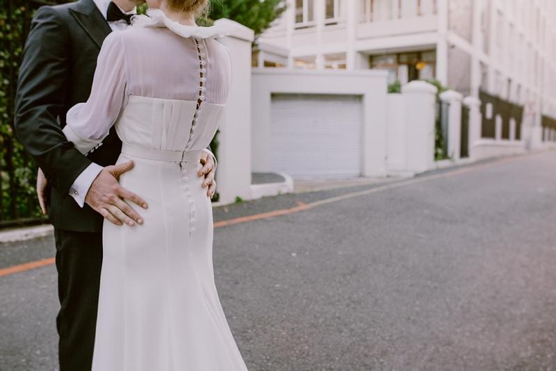 Robyn & Gareth Cape Town City Wedding | Lad & Lass_0081