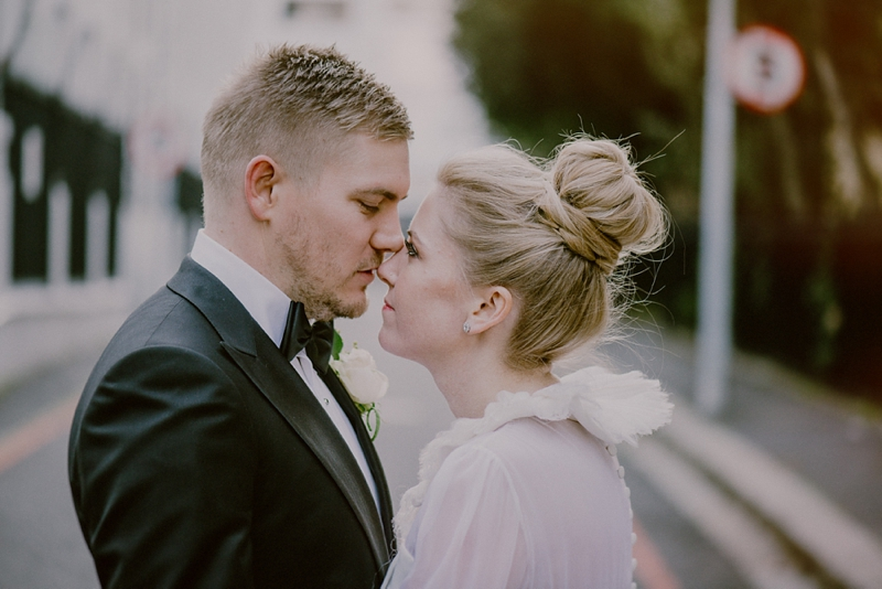 Robyn & Gareth Cape Town City Wedding | Lad & Lass_0082