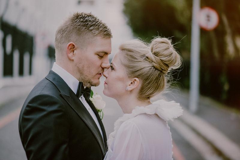 Robyn & Gareth Cape Town City Wedding | Lad & Lass_0082