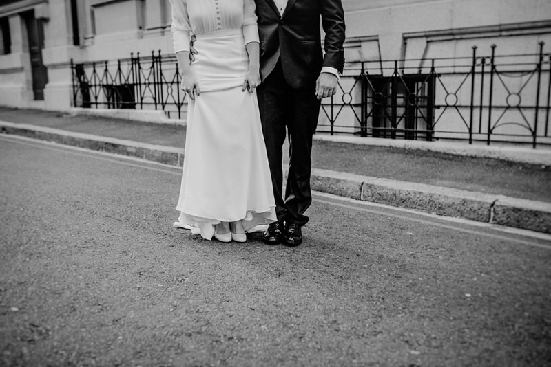 Robyn & Gareth Cape Town City Wedding | Lad & Lass_0088