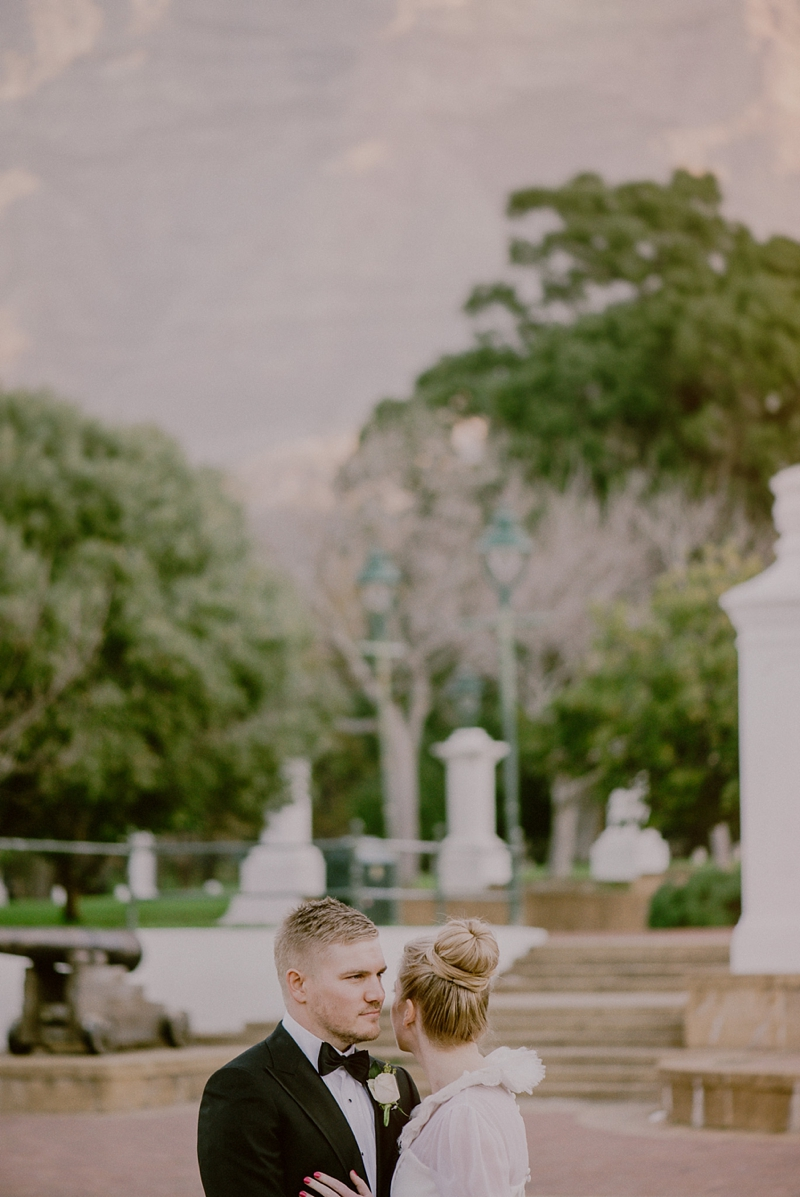 Robyn & Gareth Cape Town City Wedding | Lad & Lass_0090