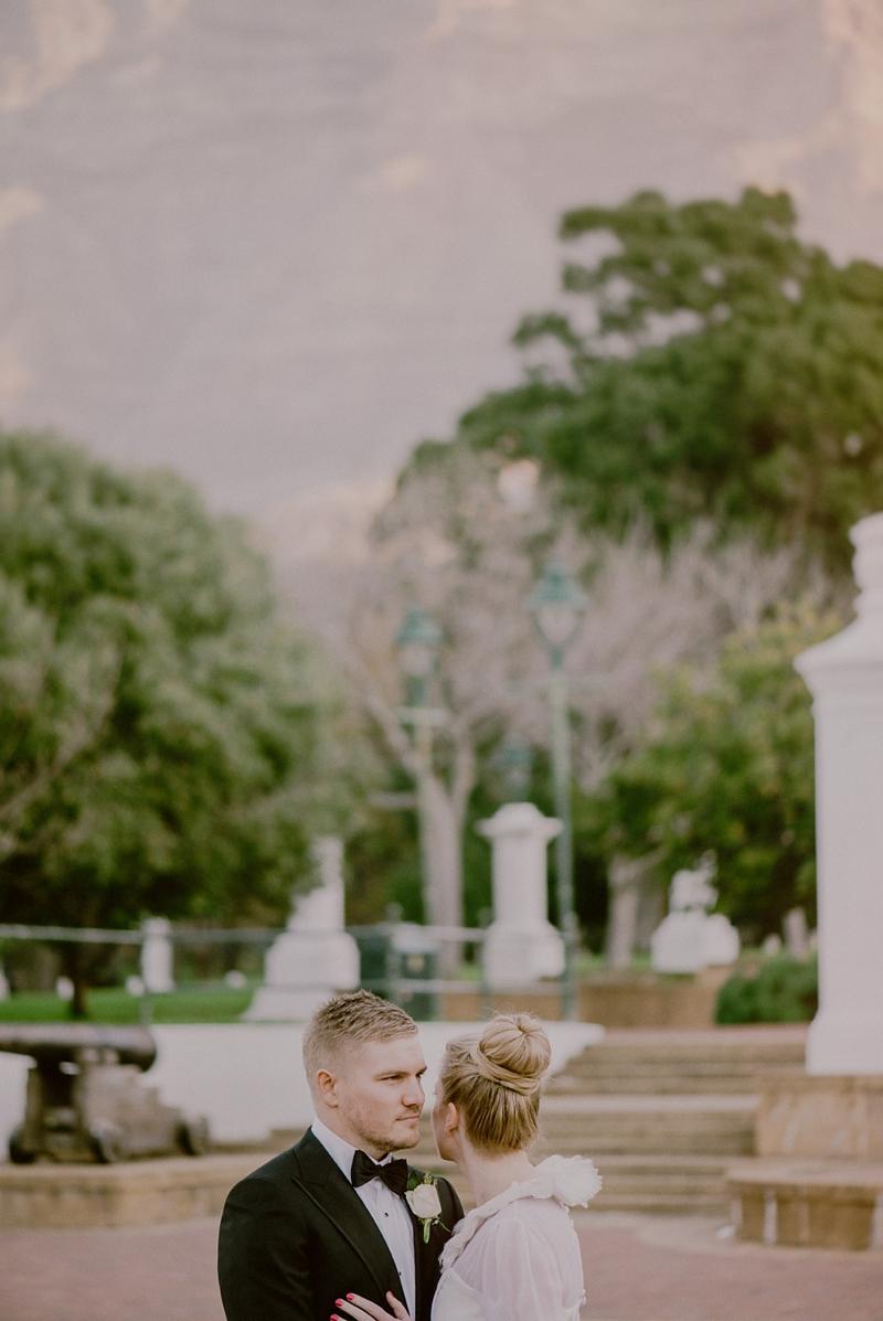 Robyn & Gareth Cape Town City Wedding | Lad & Lass_0090