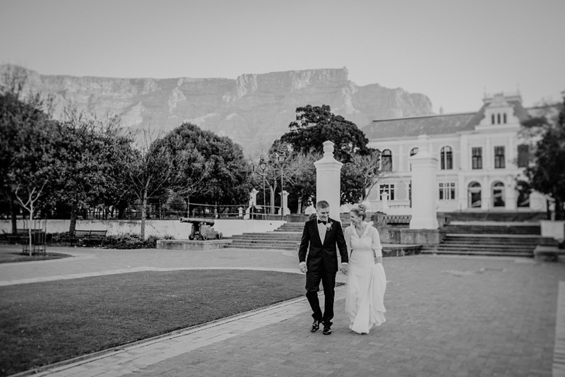Robyn & Gareth Cape Town City Wedding | Lad & Lass_0093