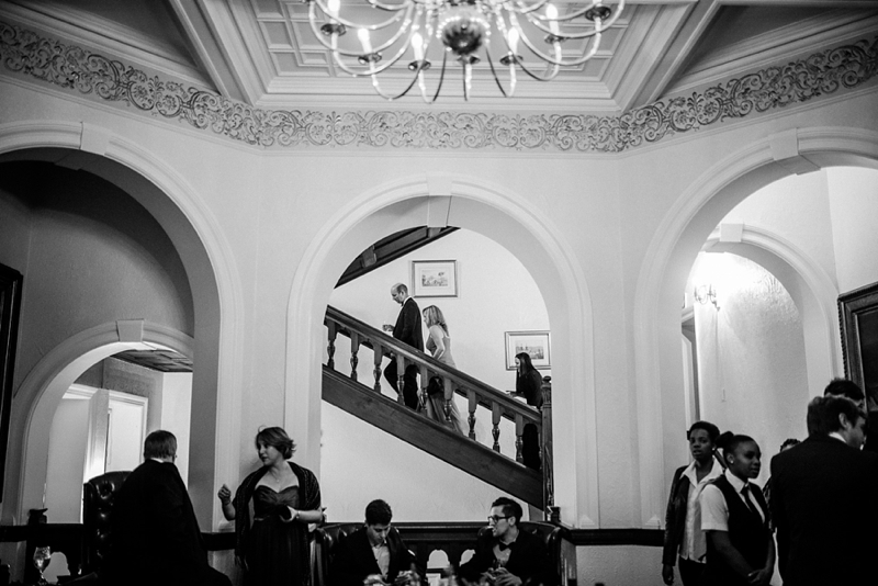 Robyn & Gareth Cape Town City Wedding | Lad & Lass_0098