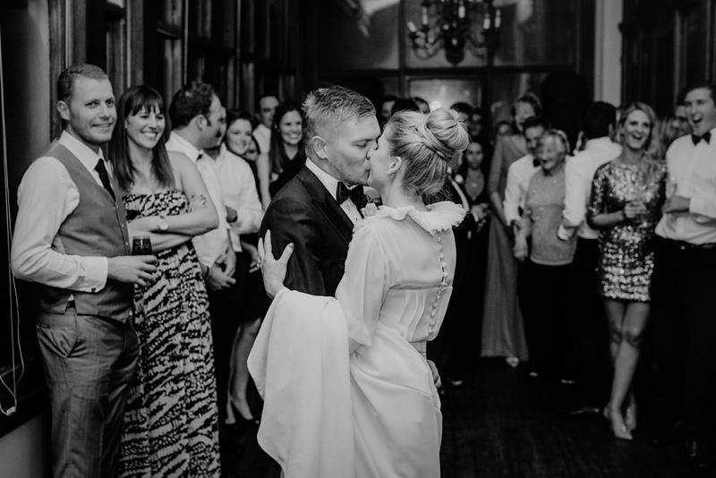 Robyn & Gareth Cape Town City Wedding | Lad & Lass_0126