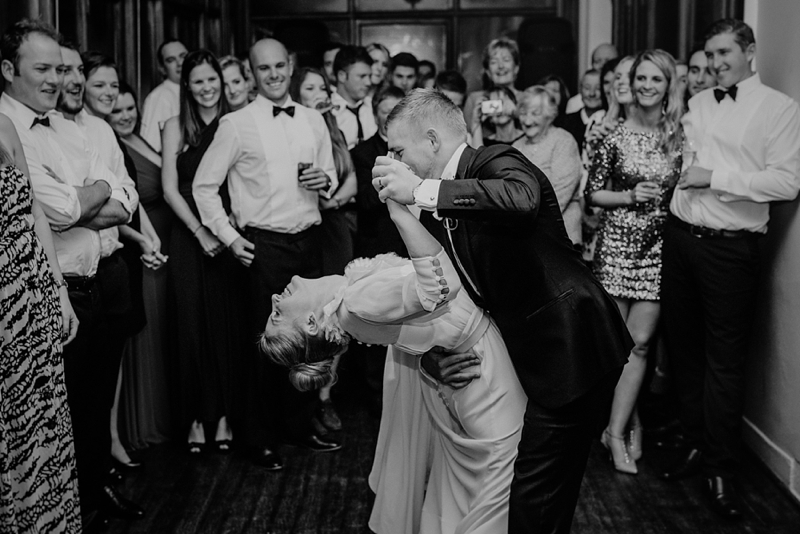 Robyn & Gareth Cape Town City Wedding | Lad & Lass_0128