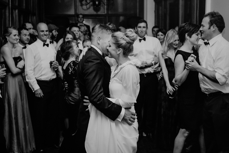 Robyn & Gareth Cape Town City Wedding | Lad & Lass_0129