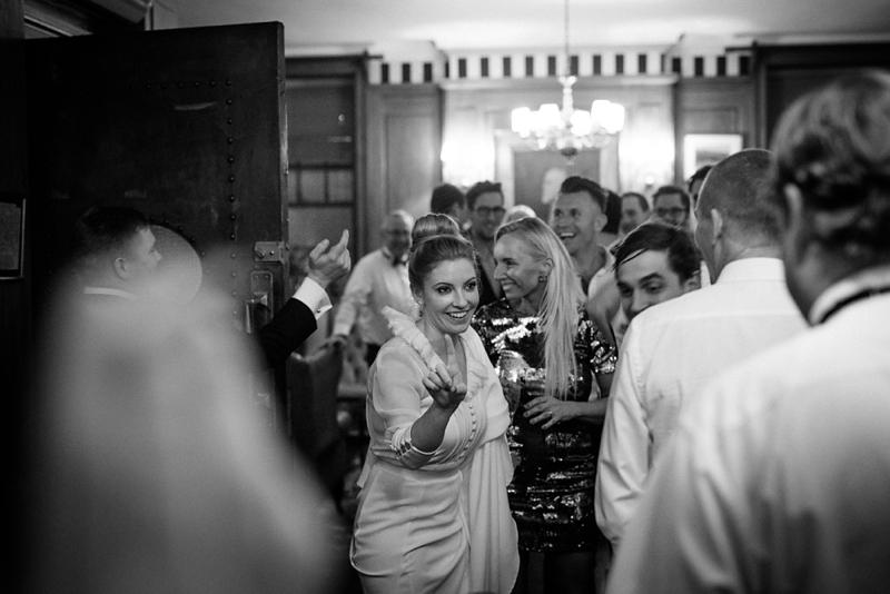 Robyn & Gareth Cape Town City Wedding | Lad & Lass_0138