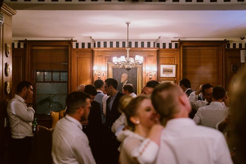 Robyn & Gareth Cape Town City Wedding | Lad & Lass_0140