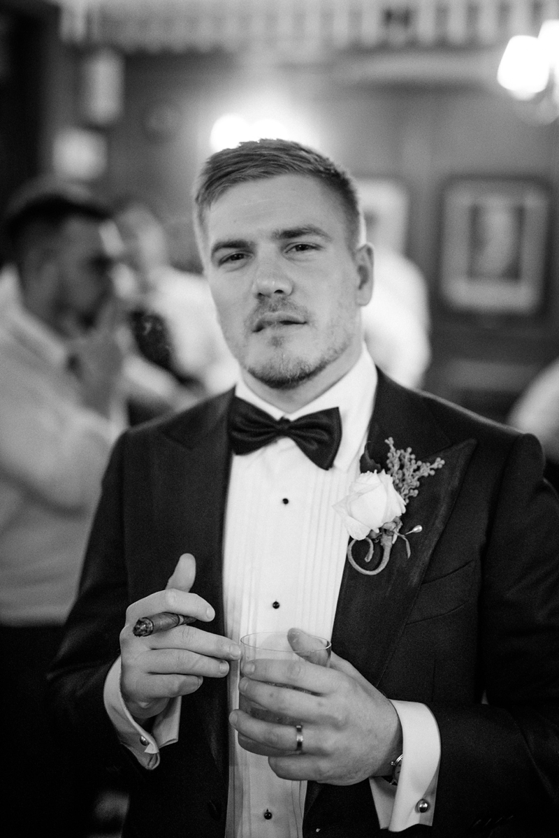 Robyn & Gareth Cape Town City Wedding | Lad & Lass_0143