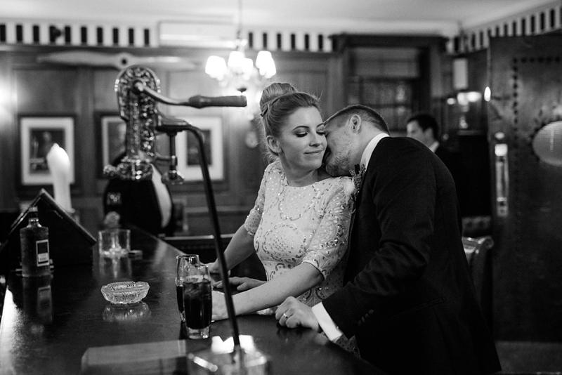 Robyn & Gareth Cape Town City Wedding | Lad & Lass_0146